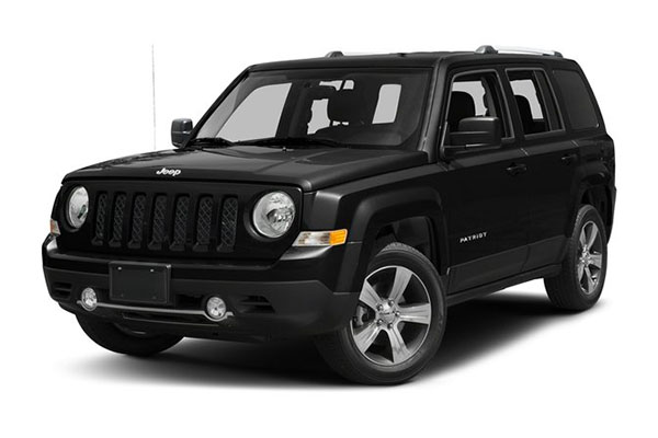 autoradio code Jeep Patriot gratuit